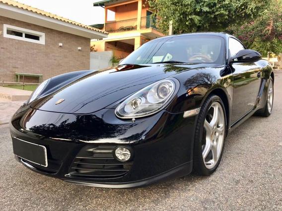 Porsche Cayman 2.9, Modelo 2011