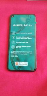 Celular Huawei P40 Lite 128gb