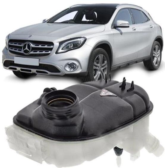 Reservatorio Agua Radiador Mercedes B200 A250 Gla200 Cla200