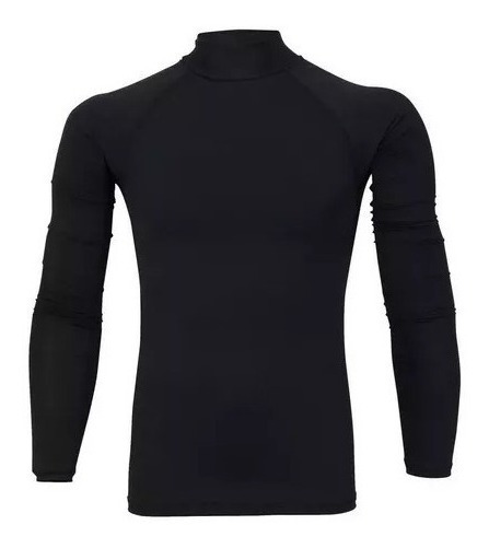 Conjunto Calça + Blusa Térmica Masculina Compressão Uv 50