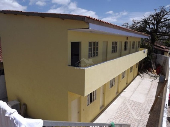Pousada Na Vila Mirim C/ 10 Suítes, Garagens, 300 Mts Mar, Estuda Troca, Confira Na Morada Na Praia. - Mp4230