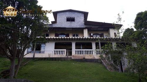 Imagem 1 de 15 de Sitio Em Sao Roque - Sh21168