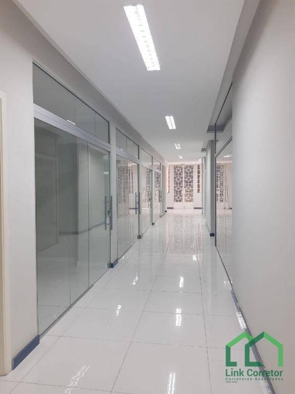 Prédio Para Alugar, 847 M² Por R$ 27.000/mês - Centro - Campinas/sp - Pr0006