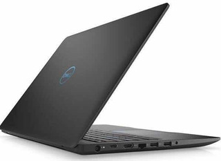 Laptop Gamer Dell G3 Core I5 8gb 1tb Hdd+128ssd Gtx 1050 4gb