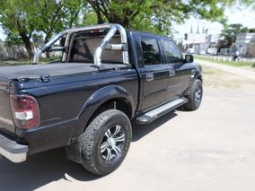 Ford Ranger 3.0 Xlt I Dc 4x2 2007 No Quiero 0km
