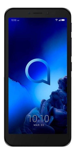 Alcatel 1V (2019) 16 GB negro antracita 2 GB RAM