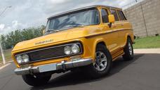 Chevrolet Veraneio 1971 Turbodiesel Maxion