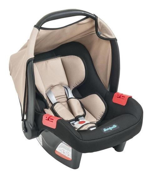 Bebê conforto Burigotto Touring Evolution SE Bege