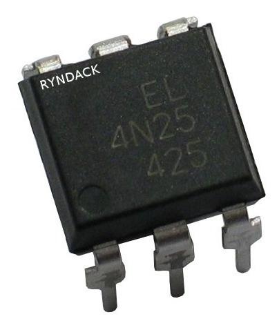 24 Peças * Optoacoplador Acoplador Optico 4n25