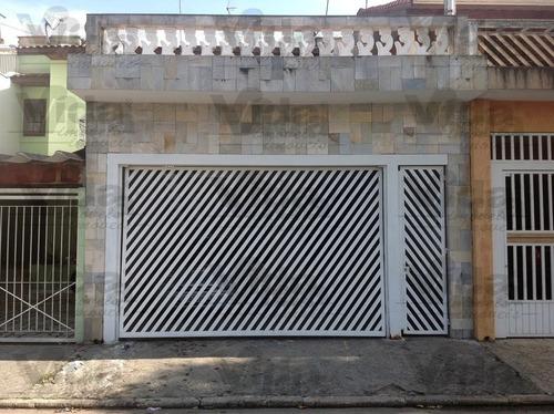 Imagem 1 de 13 de Casa Sobrado A Venda Em Vila Yolanda  -  Osasco - 33520
