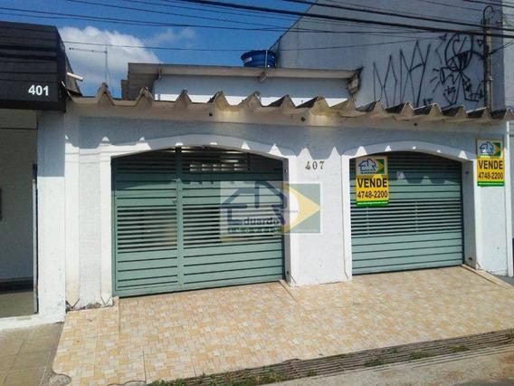 Casa Para Alugar, 147 M² Por R$ 2.300,00/mês - Jardim Santa Helena - Suzano/sp - Ca0216