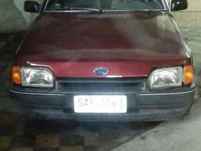 Ford Escort 1.8 Full
