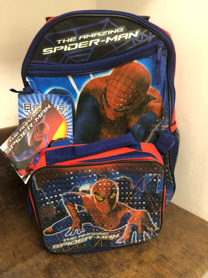 Spaiderman Back Pack $990.00