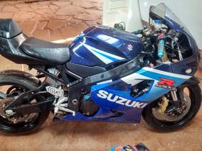 Suzuki Gsx R600 Vendo Peças