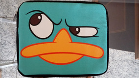 Case Para Tablet Do Perry, O Ornitorrinco (phineas E Ferb)