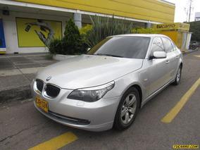 Bmw Serie 5 525i 2.5 At Sedan Ct