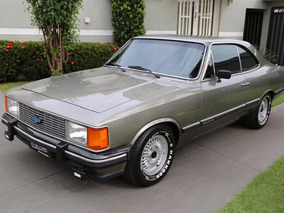 Chevrolet/gm Diplomata 1983 Placa Preta