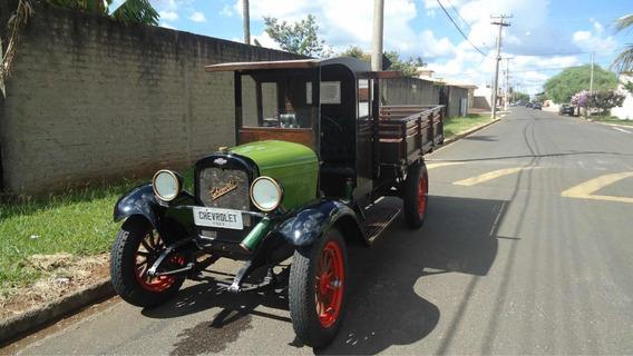 Chevrolet Chevrolet 1922