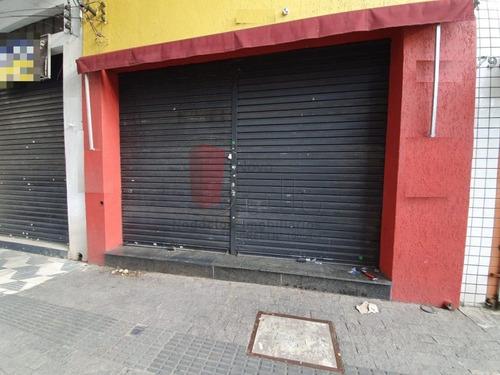 Imagem 1 de 15 de Salao - Belenzinho - Ref: 8983 - L-8983