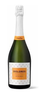 Champagne Dolores Extra Brut Navarro Correas X750cc