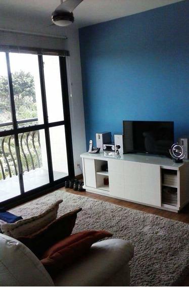 Apartamento Com 3 Dorms, Alto Da Boa Vista, São Paulo - R$ 638 Mil, Cod: 90910 - V90910