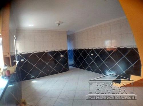 Sobrado - Residencial Santa Paula - Ref: 9145 - V-9145