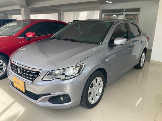 Peugeot 301 Aut 2019