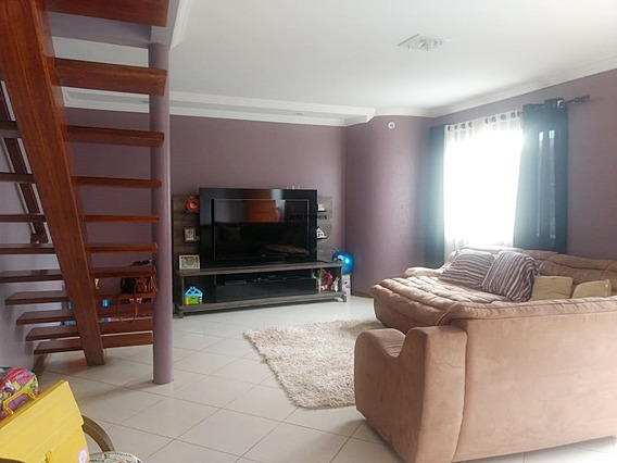 Duas Casas Pelo Preço De Uma! Apenas R$280.000,00. - Ca00153 - 34412263
