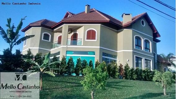 Casa Em Condomínio Para Venda Em Santana De Parnaíba, Morada Dos Lagos, 4 Dormitórios, 3 Suítes, 6 Banheiros, 6 Vagas - 1000914_1-917385