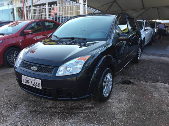 Ford Fiesta 1.0 Trail Flex 5p 2010
