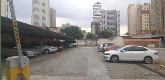 Área Em Setor Bueno, Goiânia/go De 0m² Para Locação R$ 8.000,00/mes - Ar347193
