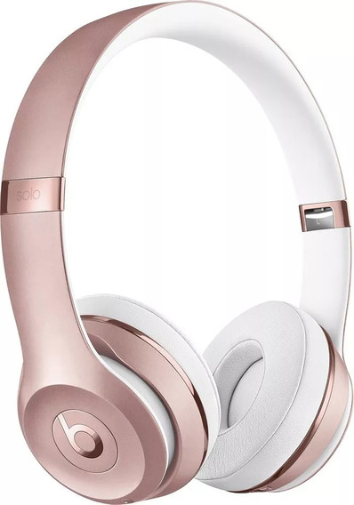 Beats By Dr. Dre - Beats Solo³ Wireless - Rose Gold Original