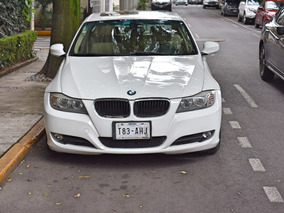 Bmw Serie 3 2.5 325ia At