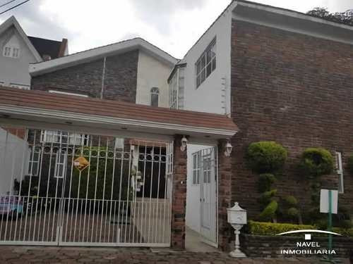 Impecable Residencia Dentro De Magnifico Fracc. Cav-3632
