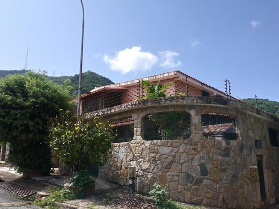 Casa Quinta Venta Urb.trigal Norte Cd:20-847 Org