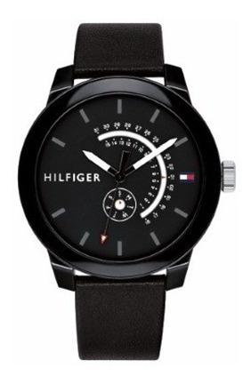 Relógio Masculino Tommy Hilfiger 1791479 Importado Original