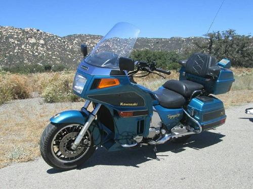 Kawasaki Voyager 1200 1996