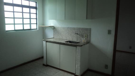 Casa Com 2 Quartos Para Alugar No Canaã Em Belo Horizonte/mg - 1059