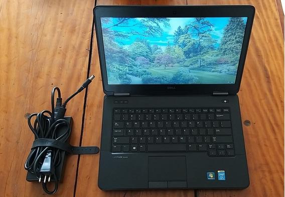 Notebook Dell Latitude E5440 I5 08 Gigas Ram Hd 500 Gb