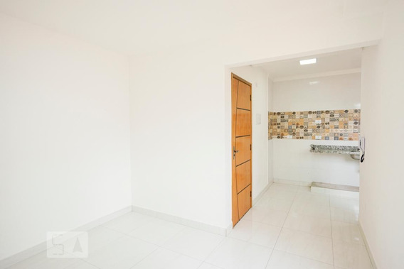 Apartamento Para Aluguel - Tatuapé, 1 Quarto, 36 - 893015245