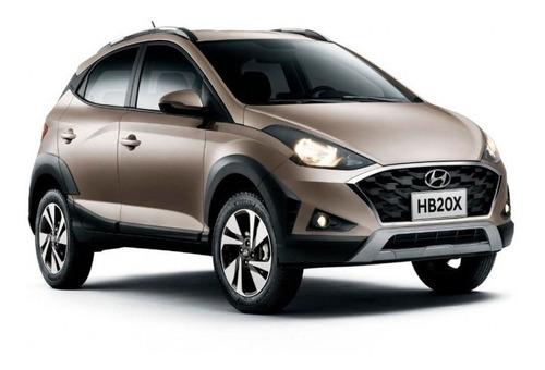 Hyundai Hb20x Diamond Puls 2021