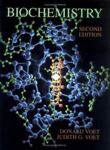 Livro Biochemistry Donald Voet - Judith G. Voet