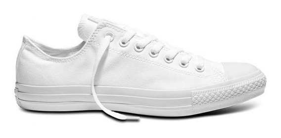 Zapatillas Converse Chuck Taylor All Star Monochrome Ox