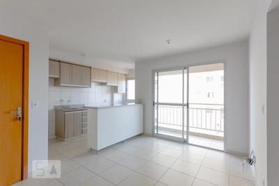 Apartamento No 10º Andar Com 2 Dormitórios E 1 Garagem - Id: 892932746 - 232746
