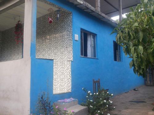 Vendo Ou Troco Uma Chácara Por Uma Casa No Rio De Janeiro