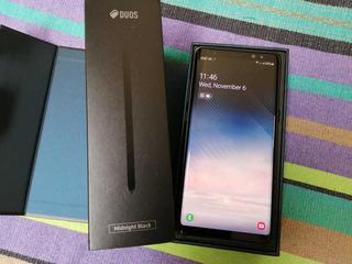 Samsung Galaxy Note 8, Dual Sim 64g