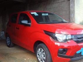 Fiat Mobi 1.0 Novo