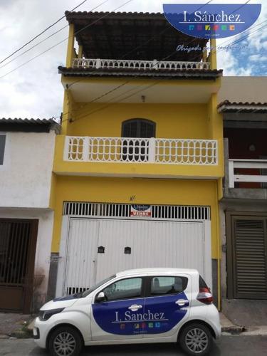 Casa Para Venda Em Itaquaquecetuba, Vila Virgínia - 201214_1-1687637