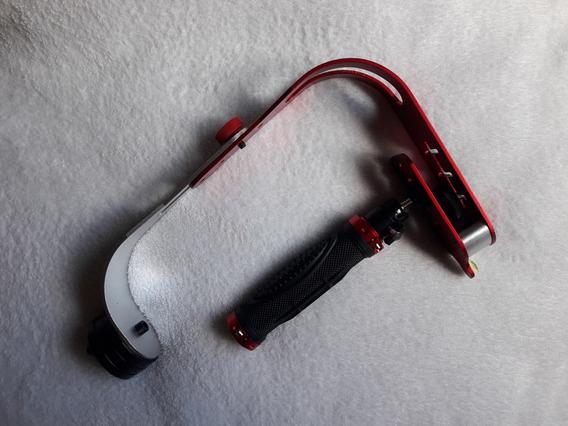 Estabilizador Dslr E Celular - Stead Cam