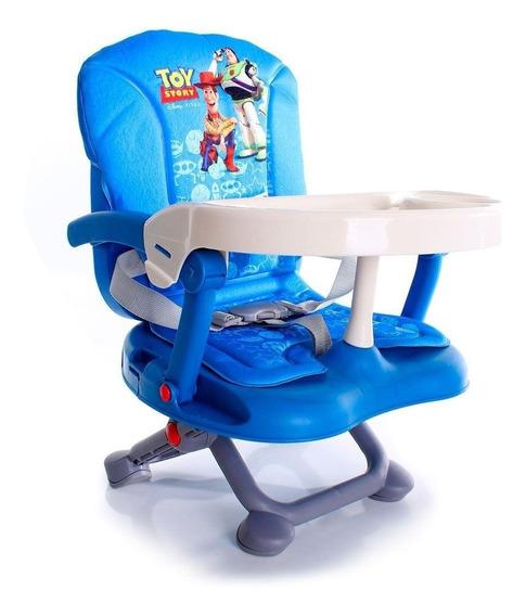 Cadeirinha De Alimentação P/ Babys Bonecos Toy Story Dican